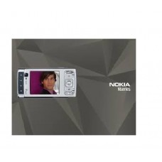 Genuine Nokia N95 Mobile Phone User Guide Manual Booklet - English Version