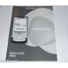 Genuine Nokia 6500 Slide Printed User Guide Manual English Language Version New