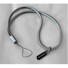 Genuine Nokia Luna 8600 Stainless Steel Carry Strap for Smartphones