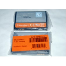 New Genuine Original Blackberry F-S1 / FS1 Battery for Torch 9800 & 9810 Phones