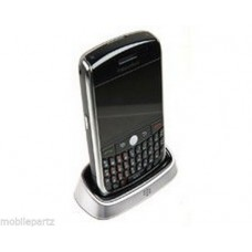 Genuine BlackBerry Curve 8900 Desktop Charger Pod Cradle Stand - ASY-14396-007