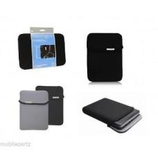 Kensington Reversible Black Neoprene Sleeve Case Suits iPad 1 2 4 & iPad Air 1/2