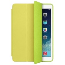 Genuine Apple Leather Smart Case for iPad Air 1st Generation Retail Boxed Yellow