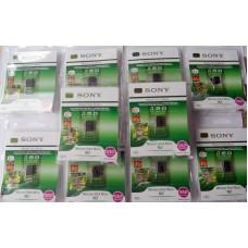 10 x Ten Sony 512mb M2 Memory Stick Micro for C902 C905 K800i K770i W960i W995i
