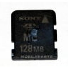 10 x (Ten Items) Sony 128mb M2 Micro Memory Stick Card for K800 C901 902 W995