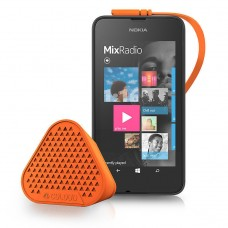 New Nokia MD-1C Portable Mini Rechargable Wired Speaker The Bang by COLOUD