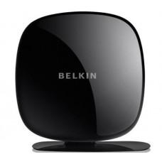 Belkin Play N600 Dual Band Wireless ADSL2+ Modem Router 4 Port F9J1102uk