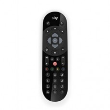 Genuine Official Sky Q (Non-Touch) Infared Remote Control