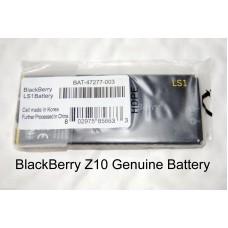 New Sealed 100% Genuine Original Blackberry LS-1 LS1 Battery for BlackBerry Z10