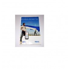 Genuine Nokia 6280 Mobile Printed User Guide Manual English Language Version New