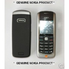 Genuine Nokia 6021 Housing / Fascia / Battery Cover & Keypad
