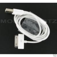 Genuine Apple iPad 1 2 & 3 USB Data Sync Dock Cable MA591G/A