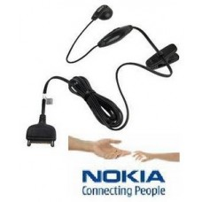 Nokia HS-5 Handsfree Earphone for E64 N73 5140i 6021 6230i 6288