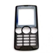 Genuine Sony Ericsson W810i Black Front Fascia Cover + Tool