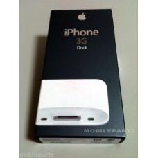 Genuine Apple iPhone 3G 3GS USB Dock, Sync & Charging Cradle