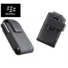 Genuine BlackBerry Koskin Swivel Holster for Curve 8520 9300 3G