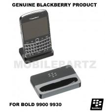 BlackBerry Bold 9900 9930 Desktop Charging Pod Cradle Stand