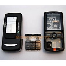 Genuine Graded Sony Ericsson K750i Black Full Housing & Keypad
