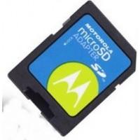 Universal Micro SD to SD Memory Card Adaptor (Micro-SD to SD)