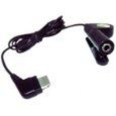 3.5mm Audio / Headphones Adaptor for Samsung D900i J600 U600
