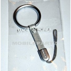Samsung Silver Keyring / Keychain & Strap for Mobile Phones