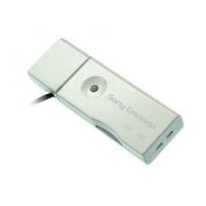 Genuine Sony Ericsson CCR-60 M2 USB Memory Card Adaptor White