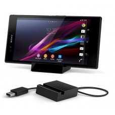Sony DK30 Magnetic Charging Dock / Desktop Charger for Xperia Z Ultra